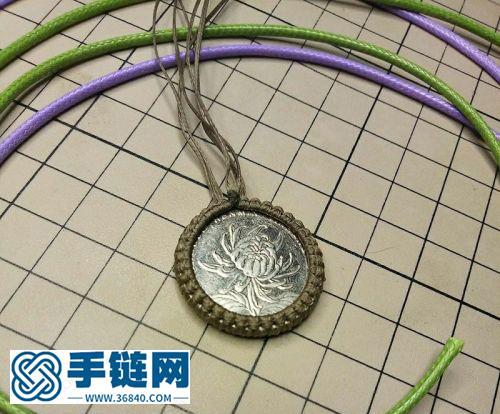 详细的包石头包硬币基础教程